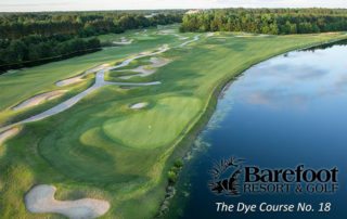 Barefoot Resort - The Dye Club