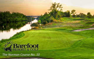 Barefoot Resort - The Norman Golf Course