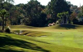 Masonboro Golf Club