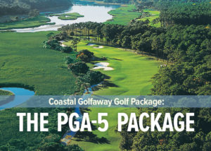 The PGA-5 Golf Package
